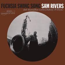 <b>Sam Rivers</b>' <b>Fuchsia</b> Swing Song on Blue Note45 | Stereophile.com