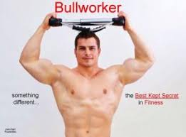 Original Bullworker Exercise Chart Steel Bow Bullworker Simple Fitness 4 You