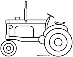 Small Picture for grandsons quilt tractor coloring pages Applique Pinterest