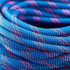 <b>Веревка</b> двойная 8,6 мм x 60 м Rappel 8,6 синяя SIMOND - купить ...