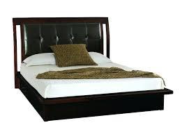 platform bed wood leather platform bed king size full size of storage bed best platform beds wood platform bed