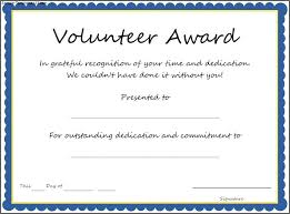 Free Award Certificate Templates For Students Awards Thank You Award Template Printable For Students Parents