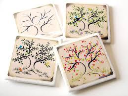 ceramic tile art tree. Contemporary Tree Image 0 Inside Ceramic Tile Art Tree L