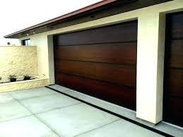 my garage door won t close genie wont all the way chamberlain light