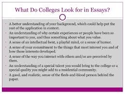 essays for college example college application essay org writing great college application essays that pop