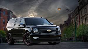 Chevy Dealers Are Now Selling 1000-HP Tahoes and Suburbans ...