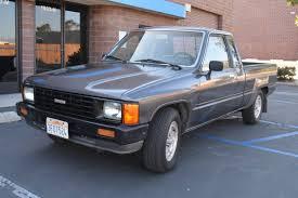 1986 Toyota Pickup Truck Turbo - RallyKings