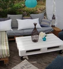wooden pallet garden furniture. Garden Furniture From Wooden Pallets Timber Packing Cases Made Skids Pallet