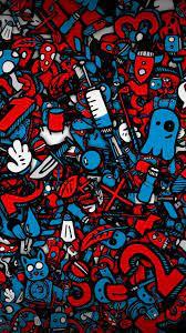 Pretty Graffiti Wallpapers on WallpaperDog