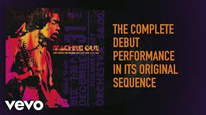 <b>Jimi Hendrix</b> - <b>Machine</b> Gun - YouTube