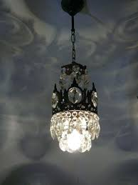 small chandeliers vintage brass and crystal small basket chandelier small chandeliers uk