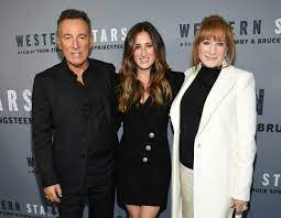 Dochter Bruce Springsteen wint zilver ...