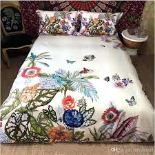 king size bohemian duvet covers bohemian bedding set queen king size include bed erfly flower sets king size bohemian duvet covers