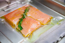 Salmon Sous Vide Chart How To Cook Sous Vide From Frozen The Tool Shed