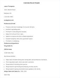 Resume Template With Objective Walmart Sales Associate Sample Resume Examples Spacesheep Co