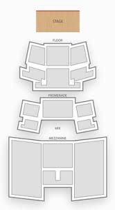Best Buy Theater Seating Chart The Disco Biscuits New Years Eve Best Buy Theater Tickets