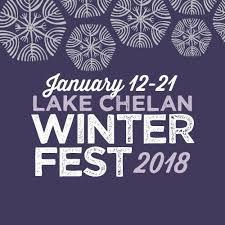 Lake Chelan Winterfest 2018
