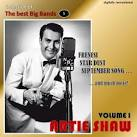 Collection of the Best Big Bands - Artie Shaw, Vol. 1 [Remastered]