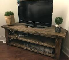 build a tv stand best stand corner ideas on wood regarding design 9 build tv stand
