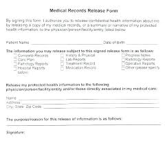 Personal Health Record Forms Medical Record Form Template Sociallawbook Co