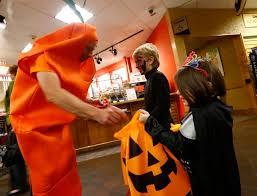 Gallery: Wegmans Halloween parade