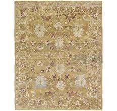 10 8 x 13 7 oushak rug