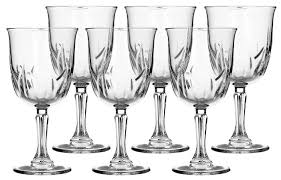 Pasabahce <b>Набор бокалов для</b> вина Karat 270 мл 6 шт — купить ...