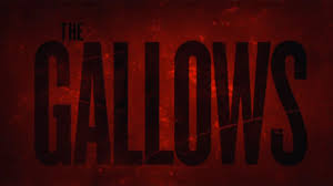Image result for the gallows