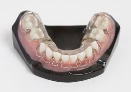 Jackson Appliances British Orthodontic Society Museum And Archive Collection