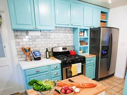 Light Blue Kitchen Cozy Light Blue Kitchen Cabinets Kitchen Bath Ideas Popular