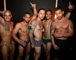 Miami gay boys strippers