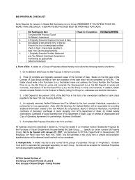 Bid Proposal Template 3 Free Templates In Pdf Word Excel