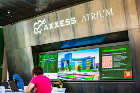 Axxess Gift Establishes New Computer Science Scholarship