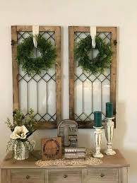 window shutter wall decor elegant 40 rustic wall decor diy ideas 2017