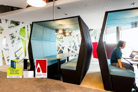 google amsterdam office. Google Campus ,Dublin / Office Architecture - Technology Design Camenzind Evolution Amsterdam E