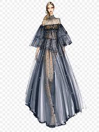 Model Dress Design Drawing Clothing Drawing Designer Fashion Png 900x1200px Clothing