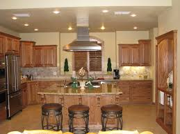 For Kitchen Paint Colors There Are So Few Photos With Oak Trim And Oak Cabinets Everything