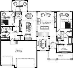 lake house floor plans with walkout basement elegant 81 best two master suites images on