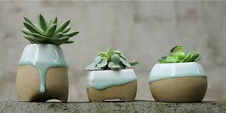 Great ... Best Indoor Ceramic Planters Indoor Ceramic Flower Pots Planters  Inspiring Indoor Ceramic