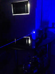 infinity laser. 445nm infinity blue laser blaster