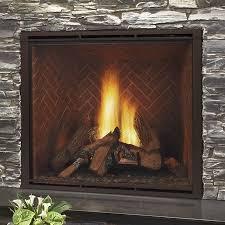 heat glo true 42 gas fireplace