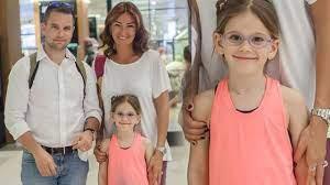 Pınar Altuğ'dan Kızı Su'ya Not | Ka