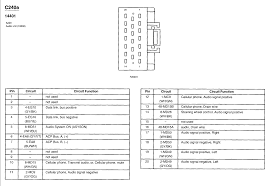 lincoln ls speaker wiring diagram wiring diagrams best i am hooking up an aftermarket cd player in my 2002 lincoln ls i lincoln ls parts diagram lincoln ls speaker wiring diagram