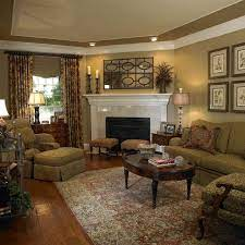 kathee traditional design living room