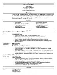 Technical Support Specialist Resume Sample Chicagoredstreak Com