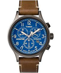 expedition watches timex expedition scout chrono