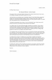 Resume You Doc Professional U Doc Reference Letter Template Free