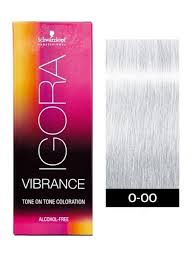 Schwarzkopf Igora Royal Vibrance Tone On Tone Color Alcohol Free