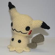 Crochet Pokemon Patterns Best Inspiration Design