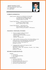 Bill Clinton Resume Elioleracom School essay writing template